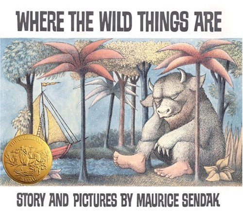 0060254920 where the wild things are