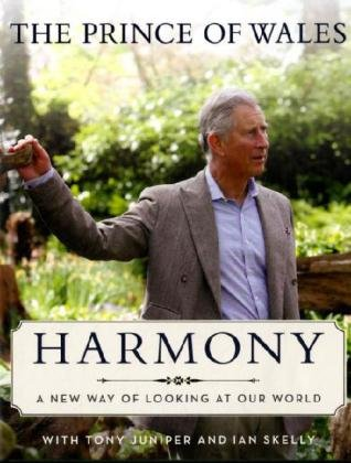 0061731315 : Harmony: A New Way of Looking at Our World