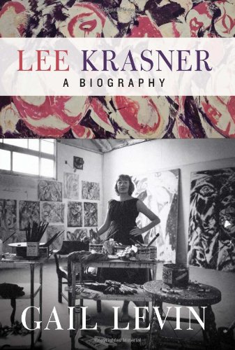 0061845256 : Lee Krasner: A Biography