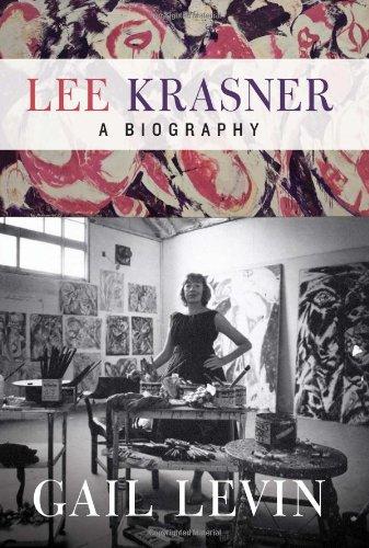 0061845256 : Lee Krasner: A Biography