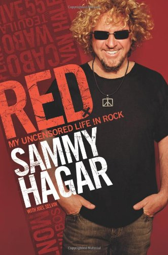 0062009281 : Red: My Uncensored Life in Rock