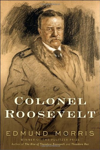 0375504877 : Colonel Roosevelt