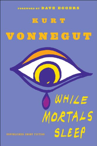 0385343736 : While Mortals Sleep: Unpublished Short Fiction