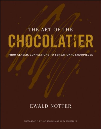 0470398841 : The Art of the Chocolatier: From Classic Confections to Sensational Showpieces