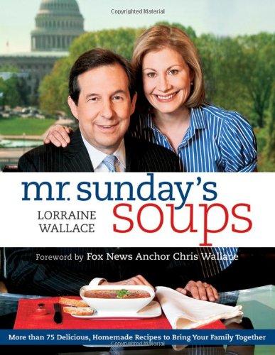 0470640227 : Mr. Sunday's Soups