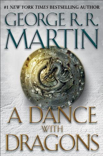 0553801473 : A Dance with Dragons (Song of Ice and Fire)