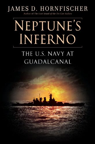 055380670X : Neptune's Inferno: The U.S. Navy at Guadalcanal