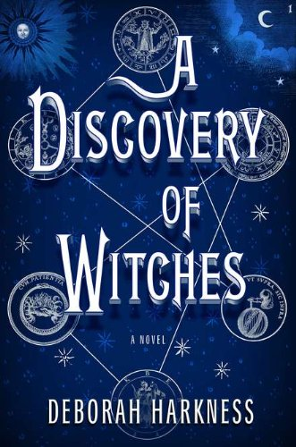 0670022411 : A Discovery of Witches: A Novel