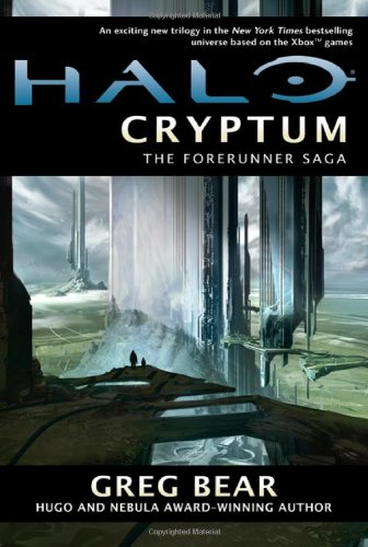 0765323966 : Halo: Cryptum: Book One of the Forerunner Saga