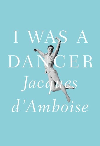 1400042348 : I Was a Dancer