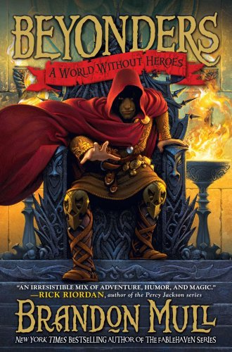 141699792X : A World Without Heroes (Beyonders)