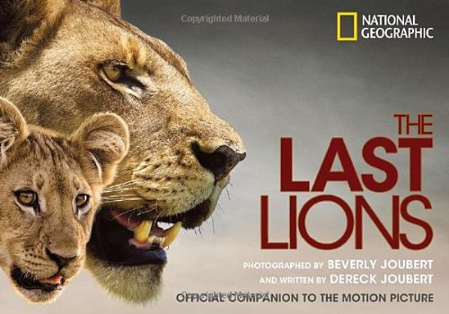 1426207794 : The Last Lions