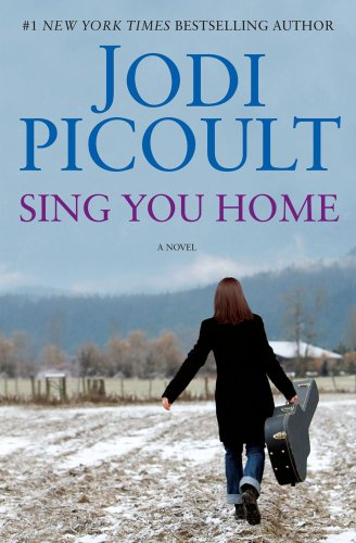 1439102724 : Sing You Home: A Novel