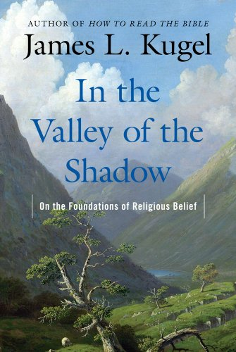 1439130094 : In the Valley of the Shadow: On the Foundations of Religious Belief