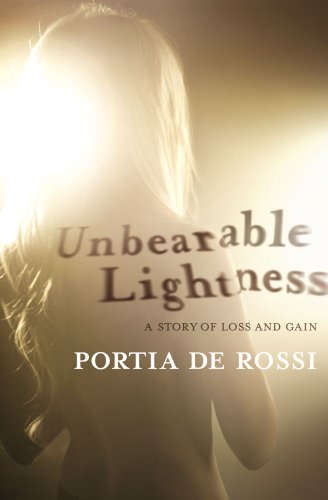 1439177783 : Unbearable Lightness: A Story of Loss and Gain