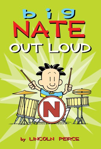 1449407188 : Big Nate Out Loud