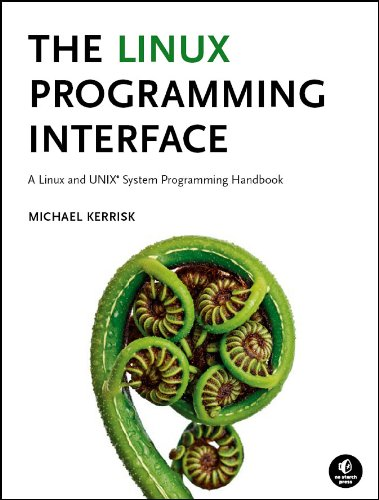 1593272200 : The Linux Programming Interface: A Linux and UNIX System Programming Handbook