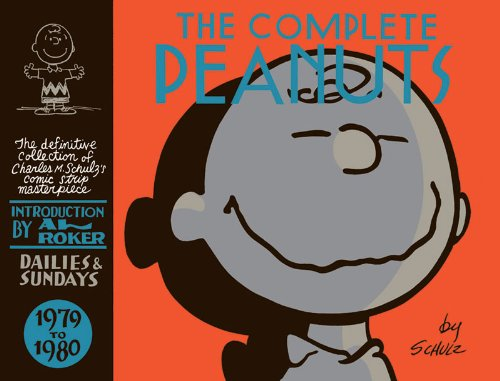 1606994387 : The Complete Peanuts 1979-1980 (Vol. 15)  (The Complete Peanuts)
