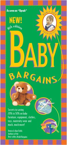 used baby bargains 8th edition