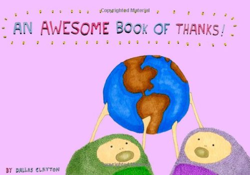 193559737X : An Awesome Book of Thanks!